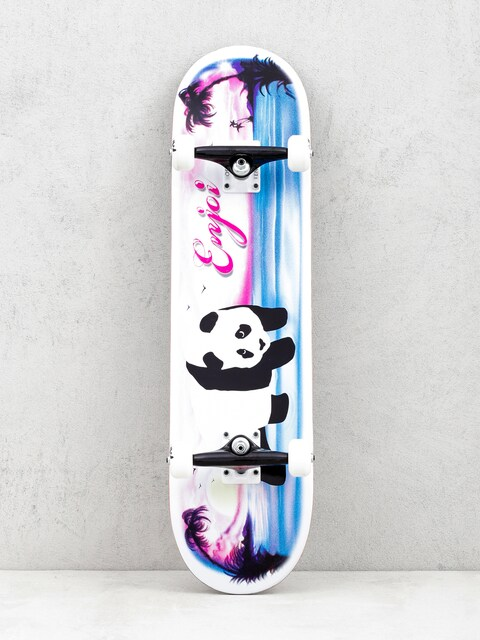 Deskorolka Enjoi Tropical Airbrush Panda