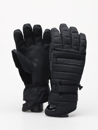 Rękawice Volcom Peep Gore Tex Wmn (blk)
