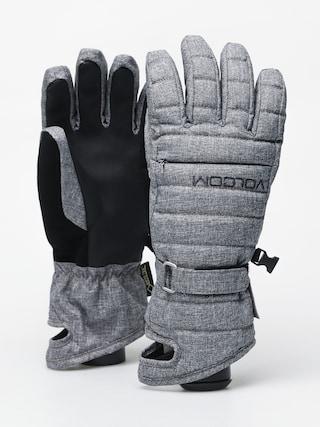 Rękawice Volcom Peep Gore Tex Wmn (hgr)