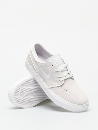 Buty Nike SB Zoom Stefan Janoski (summit white/vast grey)