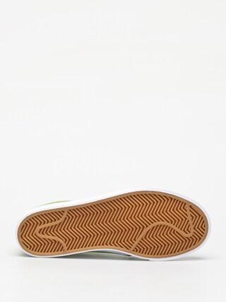 Buty Nike SB Zoom Stefan Janoski (barely volt/barely volt white)