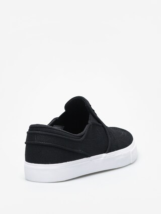 Buty Nike SB Zoom Stefan Janoski Slip (black/black white)