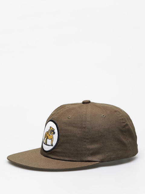 Czapka z daszkiem Diamond Supply Co. Bulldog 6 Panel ZD