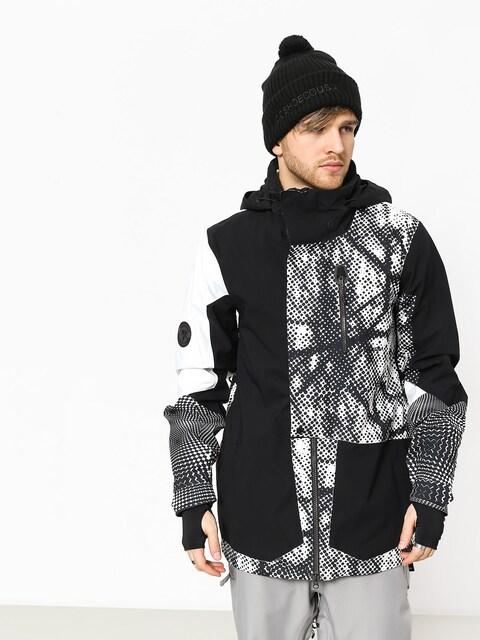 Kurtka snowboardowa Volcom Bl Stretch Gore (bwh)