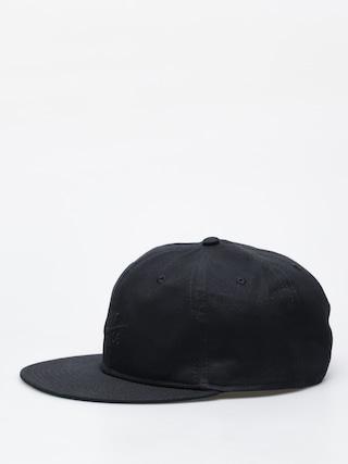 Czapka z daszkiem Nike SB Pro Vintage Hat (black/black)