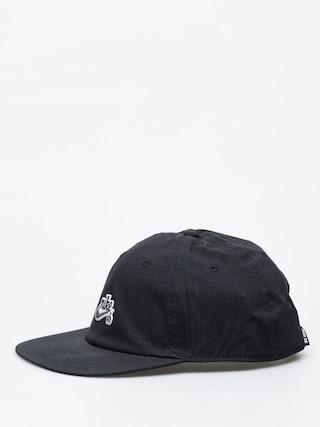 Czapka z daszkiem Nike SB Sb Heritage86 (black)
