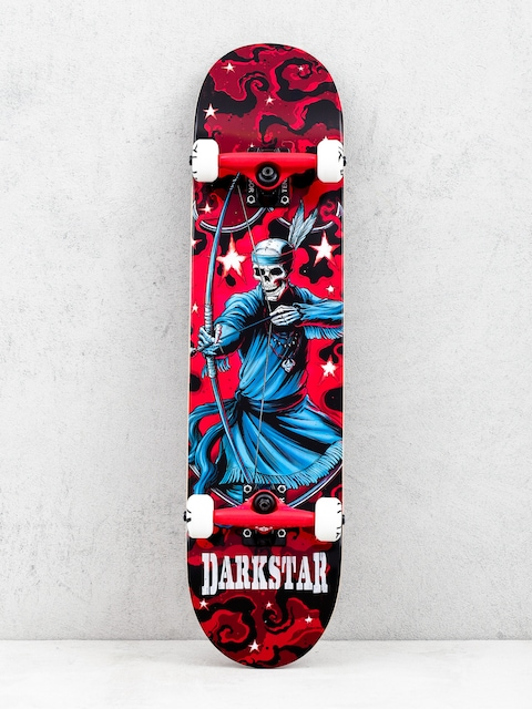 Deskorolka Darkstar Stardust Fp Premium (red)