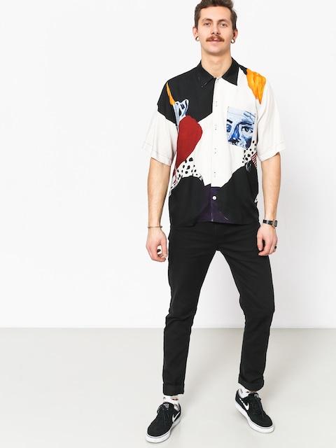 Koszula Polar Skate Art Shirt (multi)