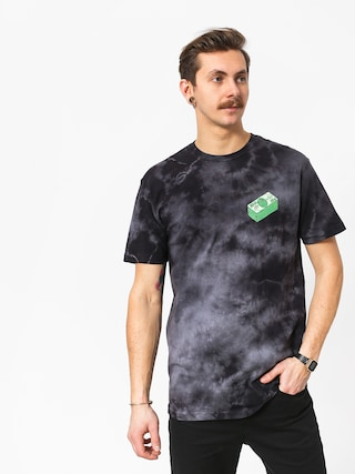 T-shirt RipNDip Money Talks (black cloud wash)