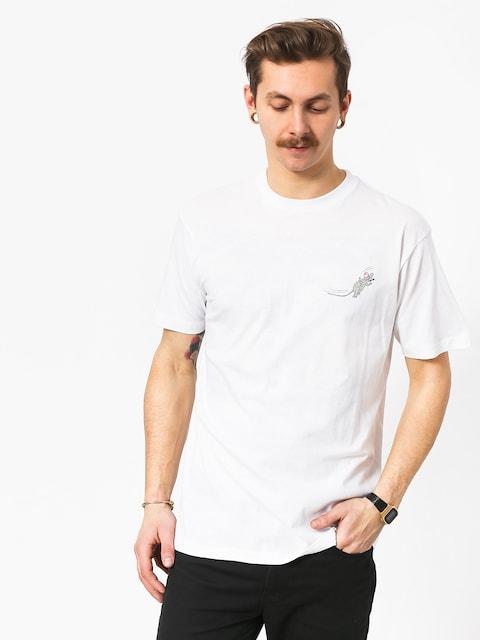 T-shirt RipNDip Poison (white)