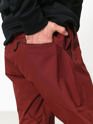 Spodnie snowboardowe Burton Ak Gore Cyclic (sparrw/bitter)