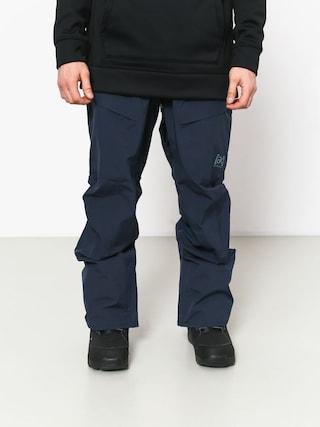 Spodnie snowboardowe Burton Ak Gore Swash (mood indigo)