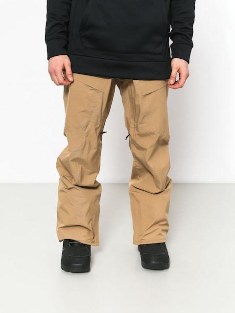 Spodnie snowboardowe Burton Ak Gore Swash (kelp)