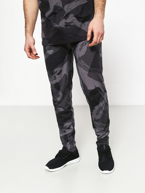 Kalesony ThirtyTwo Ridelite Baselayer (black/camo)