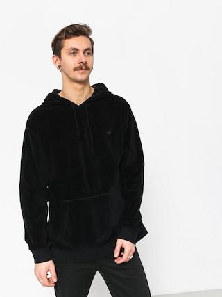 Bluza z kapturem Supra Velux Pullover HD (black)