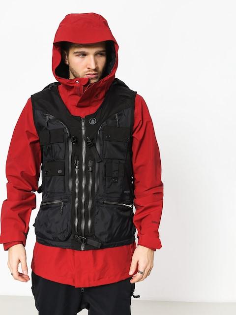 Kurtka snowboardowa Volcom Iguchi Slack Vest (blk)