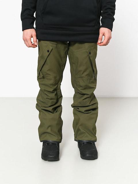 Spodnie snowboardowe Volcom Articulated