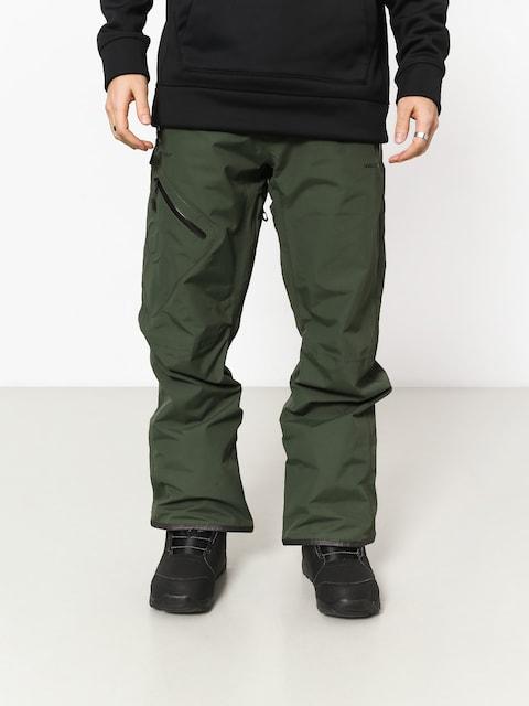 Spodnie snowboardowe Volcom L Gore Tex (bgr)