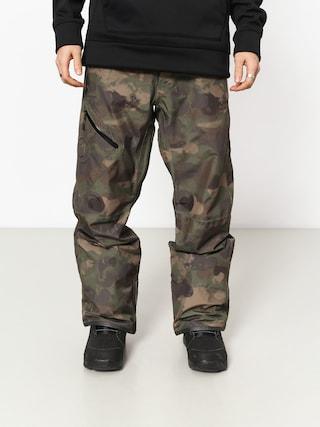 Spodnie snowboardowe Volcom L Gore Tex (cam)