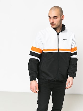 Kurtka Prosto East Track Top (night)