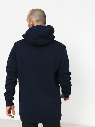 Bluza z kapturem Majesty Superior (navy)