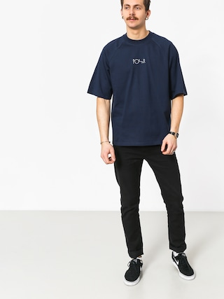 T-shirt Polar Skate Default (navy)