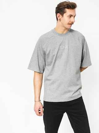 T-shirt Polar Skate Default (heather grey)