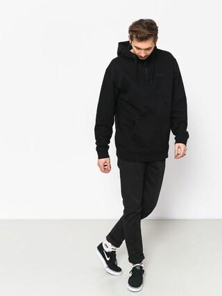 Bluza z kapturem Vans Anytime ZHD (black)