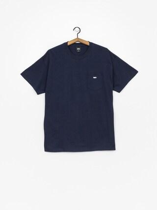 T-shirt OBEY Obey Jumbled (navy)