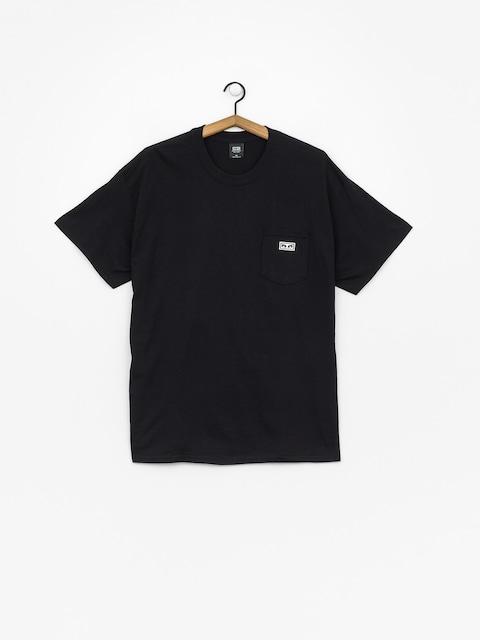 T-shirt OBEY Obey Eyes 3 (black)