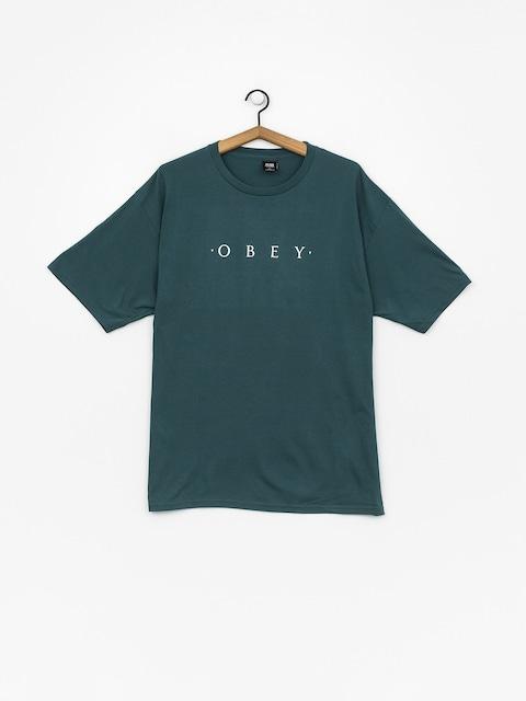 T-shirt OBEY Novel Obey