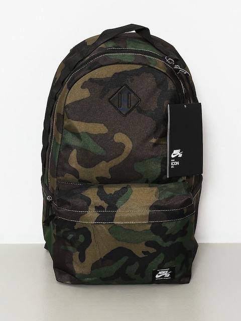 Plecak Nike SB Sb Icon Aop (iguana/black/white)