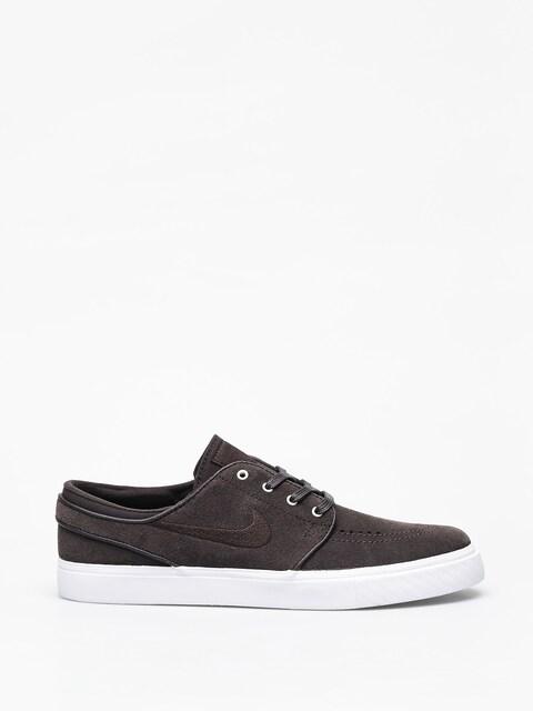 Buty Nike SB Zoom Stefan Janoski (velvet brown/velvet brown white)