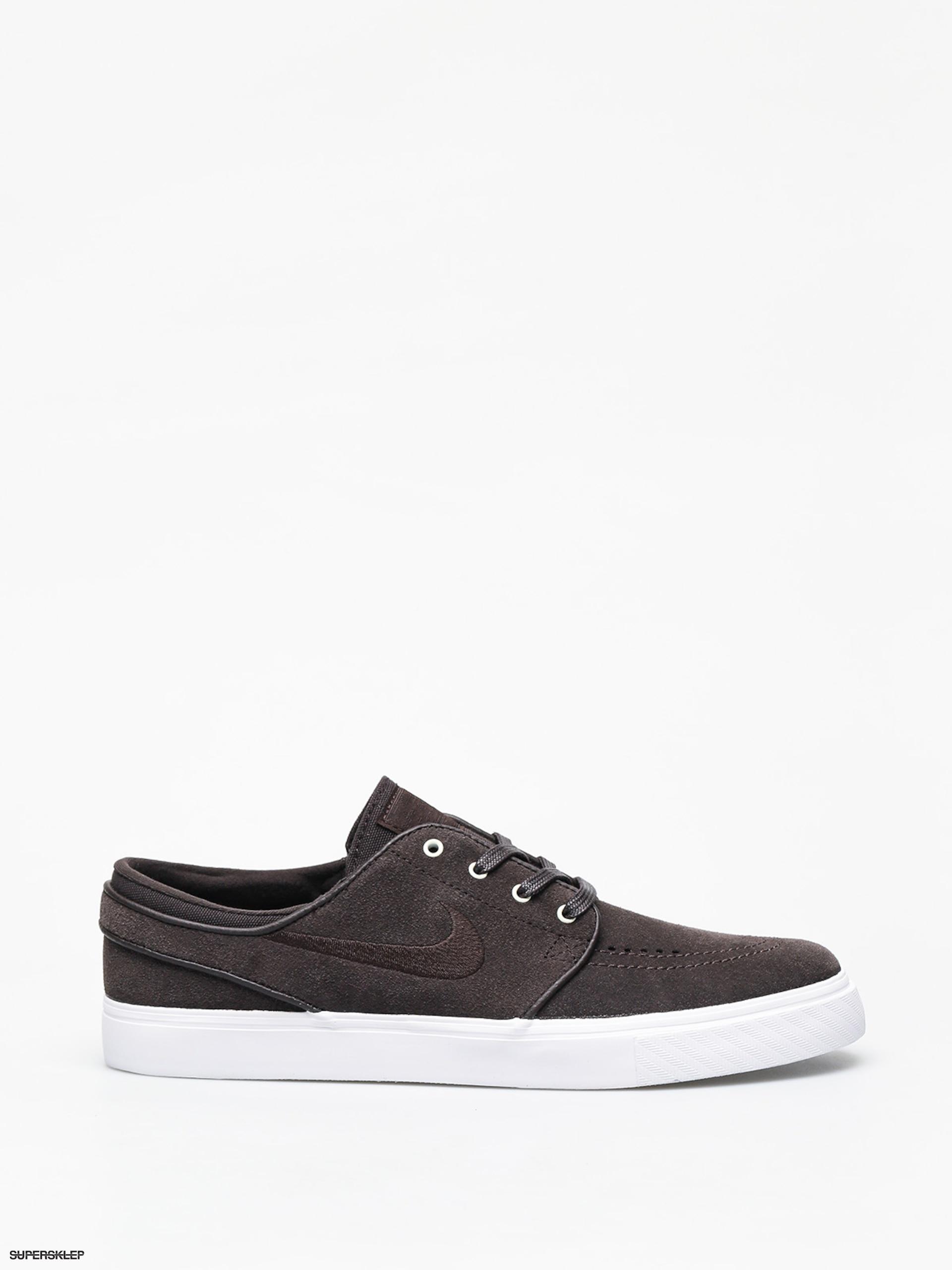 fc20e8a385f6 Buty Nike SB Zoom Stefan Janoski (velvet brown velvet brown white)