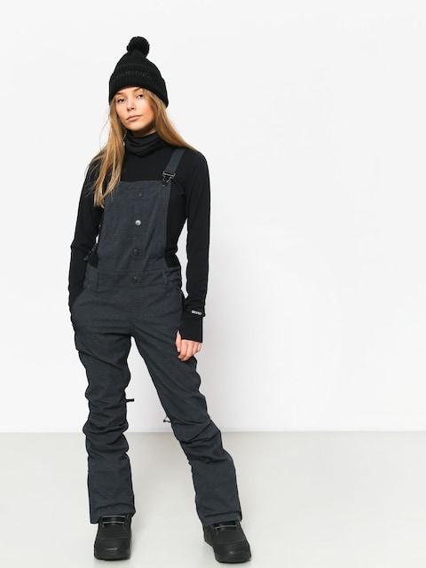 Spodnie snowboardowe Roxy Tb Vitaly Bib Wmn (true black)