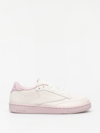 Buty Reebok Club C 85 Wmn (chalk/lilac/fierce g)