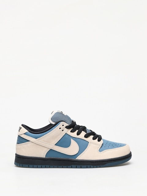 Buty Nike SB Dunk Low Pro (light cream/light cream thunderstorm)