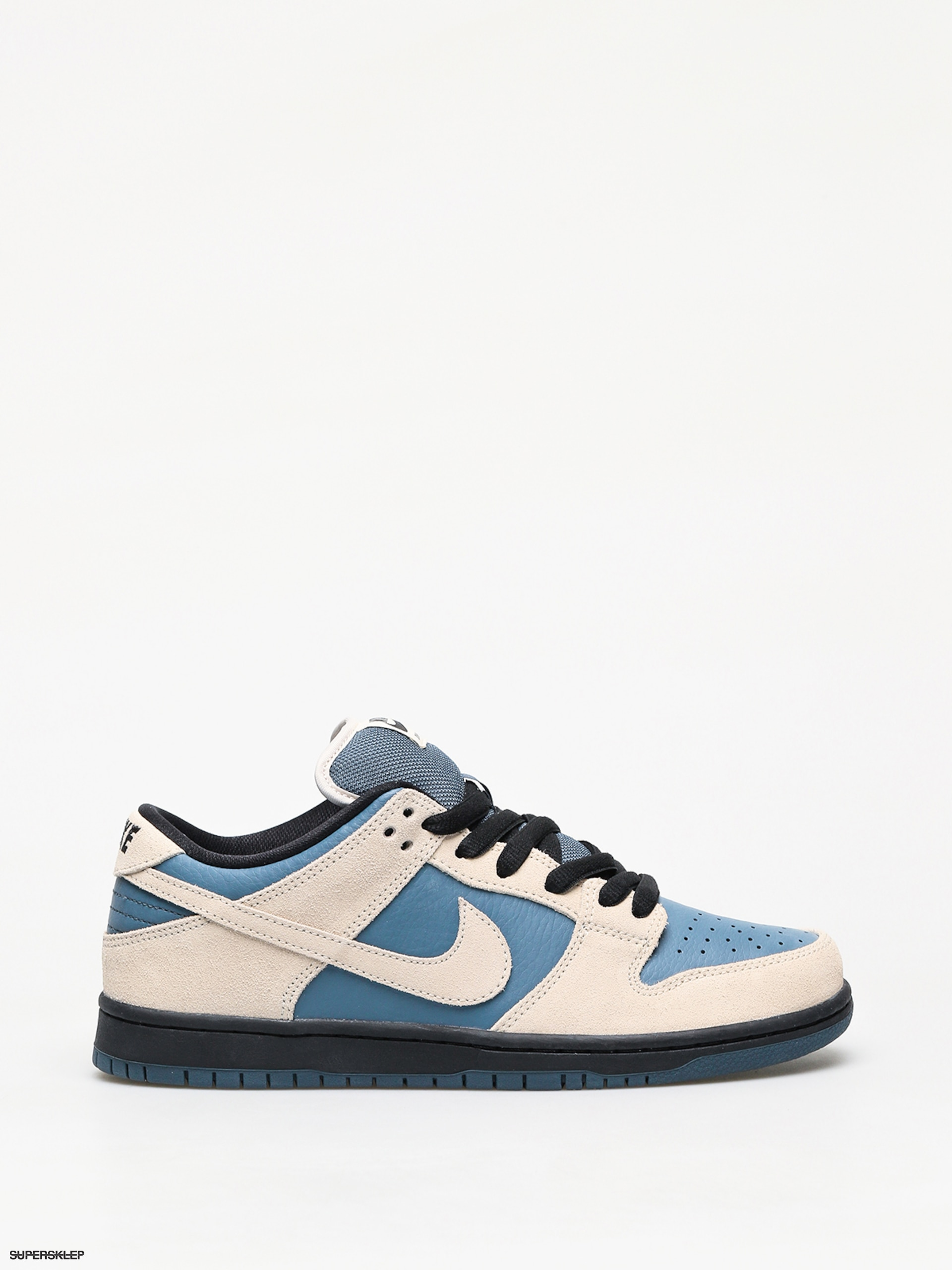 separation shoes 20d41 04ac4 Buty Nike SB Dunk Low Pro (light creamlight cream thundersto