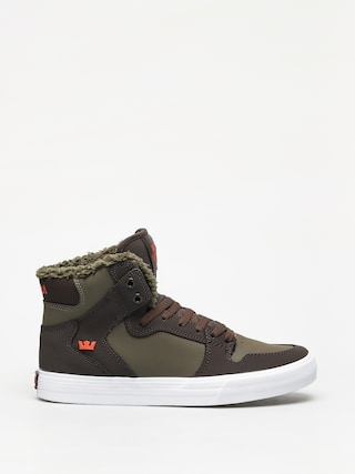 Buty Supra Vaider (demitasse/olive night white)