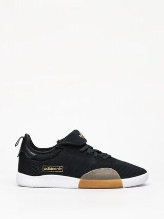 Buty adidas 3St 003 (cblack/lgrani/ftwwht)