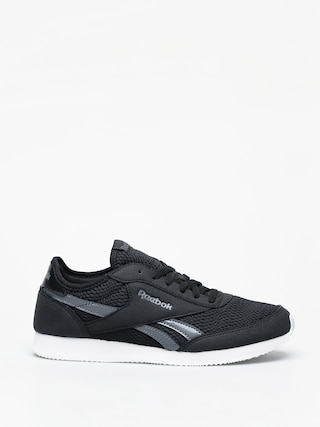 Buty Reebok Royal Cl Jogger 2Bb Wmn (black/cold grey/white)