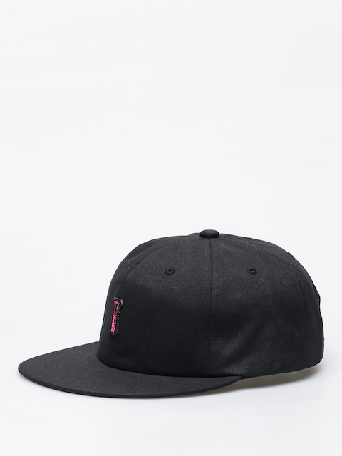 Czapka z daszkiem Diamond Supply Co. Fasten 6 Panel