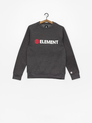 Bluza Element Blazin Crew (charcoal heather)
