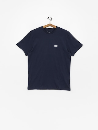 T-shirt Vans Retro Tall Type (dress blues)