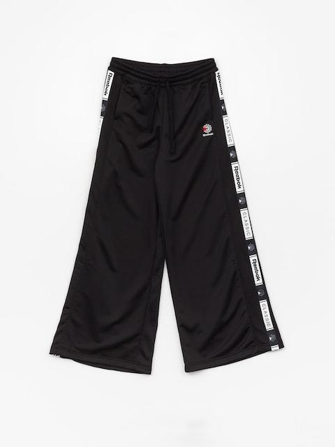 Spodnie Reebok Cl Trackpants Wmn (black)