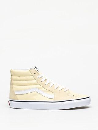 Buty Vans Sk8 Hi (vanilla custard)