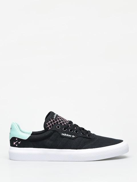 Buty adidas 3Mc (cblack/clemin/ftwwht)