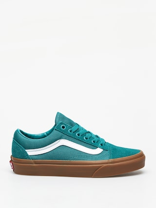 Buty Vans Old Skool (quetzal green)