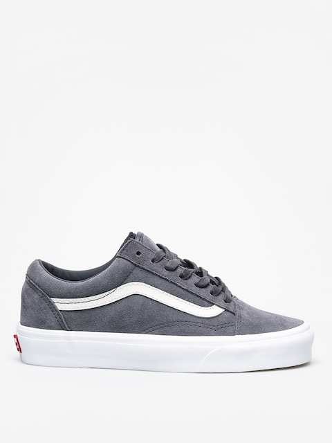 Buty Vans Old Skool (soft suede)
