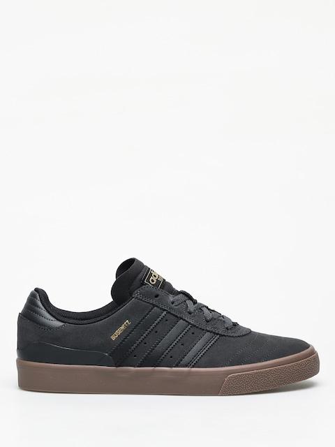 Buty adidas Busenitz Vulc (dgsogr/cblack/gum5)